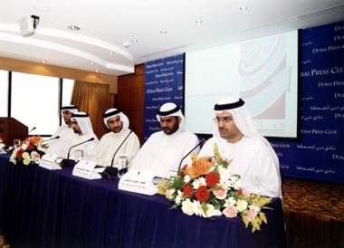 Dubai Internet City establishes Emirates Internet Association